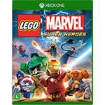 Game - Lego Marvel Super Heroes - Xbox One