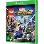 Game - Lego Marvel Super Heroes 2 - Xbox One