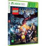 Game Lego o Hobbit BR - XBOX 360
