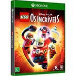 Game Lego os Incríveis - XBOX ONE