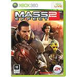 Game Mass Effect 2 - XBOX 360