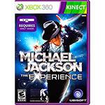 Game - Michael Jackson The Experience - Xbox 360