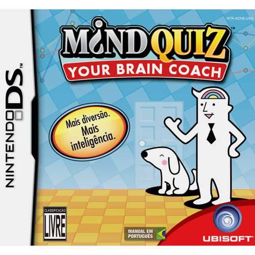 Game Mind Quiz