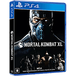 Game Mortal Kombat XL - PS4