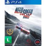 Game Need For Speed Rivals - PS4