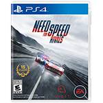 Game - Need For Speed: Rivals - PS4