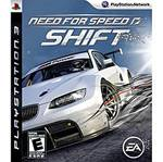 Game Need For Speed Shift - PS3