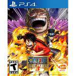 Game One Piece Pirate Warriors 3 - PS4