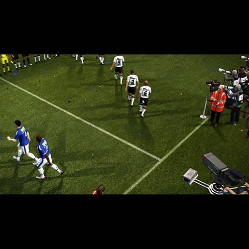 Game Pro Evolution Soccer 2012 - PS3