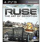Game R.U.S.E. - PS3