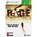 Game Rage - Xbox 360