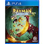 Game Rayman Legends - PS4