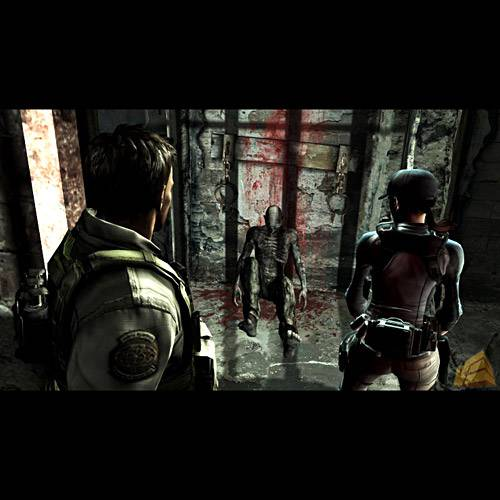 Game Resident Evil 5 - Gold Edition - PS3