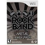 Game Rock Band: Metal Track Pack - Wii