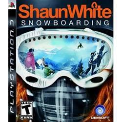 Game Shaun White Snowboarding - PS3