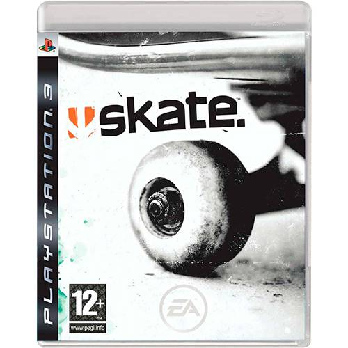 Game Skate PS3 - Sony