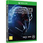 Game - Star Wars Battlefront 2 Dlxe - Xbox One