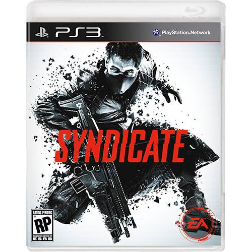 Game Syndicate - PS3