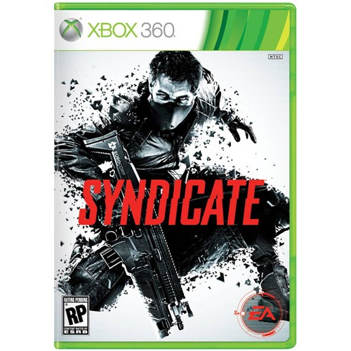 Game Syndicate - Xbox360