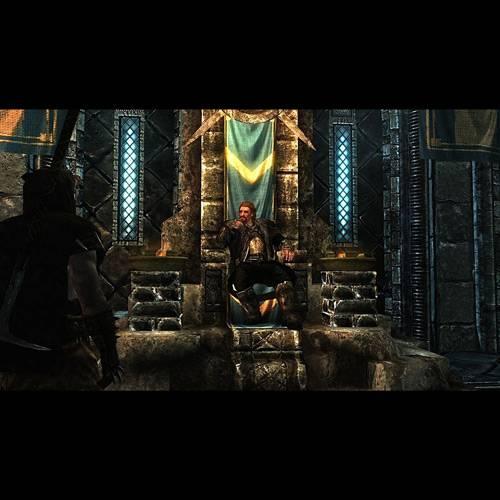 Game The Elder Scrolls V: Skyrim Bet - XBox360