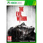 Game - The Evil Within - Xbox 360