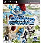 Game The Smurfs 2 - PS3