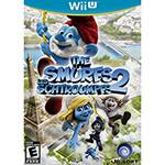 Game The Smurfs 2 - Wii U