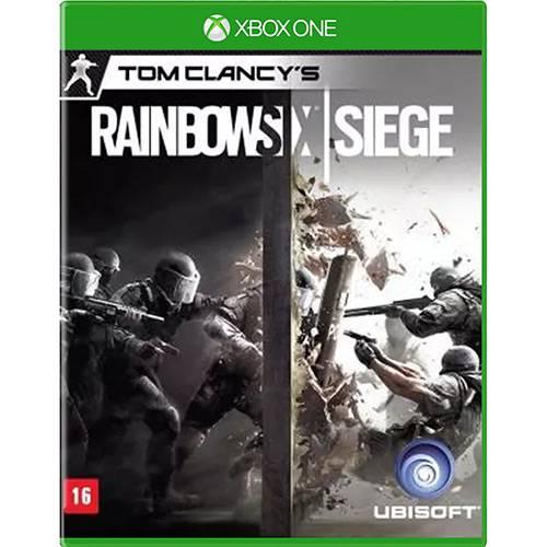 Game Tom Clancys Rainbow Six: Siege - Xbox One