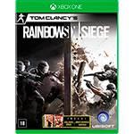 Game - Tom Clancys Rainbow Six Siege - Xbox One