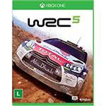 Game - WRC5 Fia World Rally Championship - Xbox One