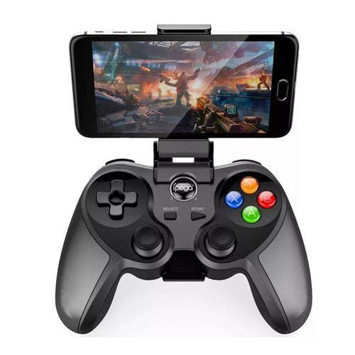 Gamepad Controle Joystick Ipega 9078 Bluetooth Android Ios Pc