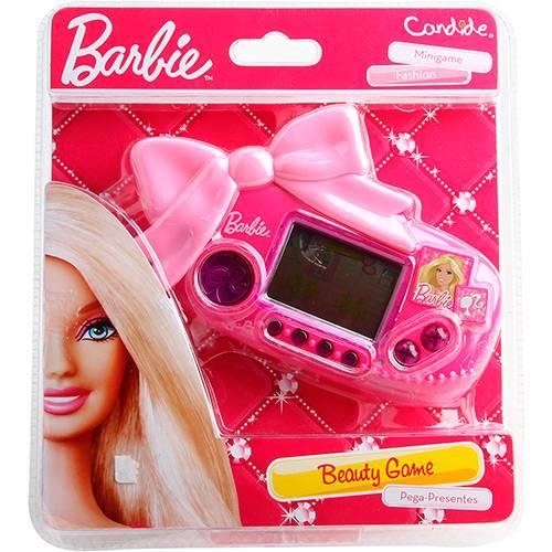 Gamer Girl - Minigame da Barbie Pega Presentes - Candide