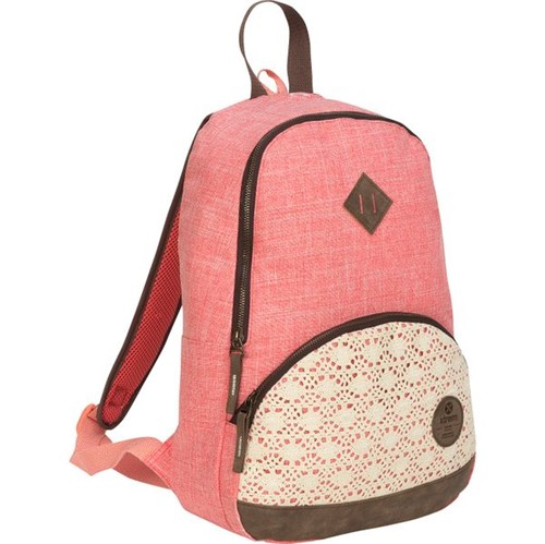 Garden 812 Backpack Crochet Love