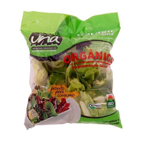 Garden Salad Org Rdu 200g