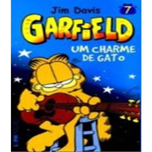Garfield Vol 07 - um Charme de Gato
