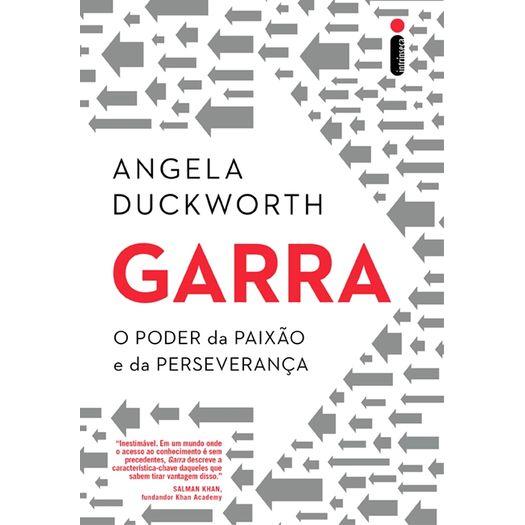 Garra - Intrinseca