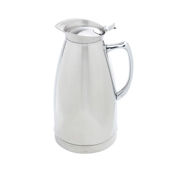 Garrafa 1,5 Litro Prata