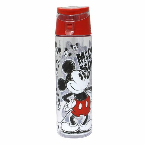 Garrafa com Infusor Mickey 700 Ml Garrafa com Infusor Mickey 700 Ml