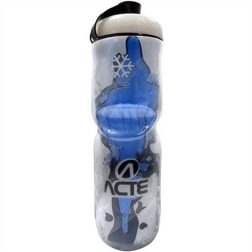 Garrafa Squeeze Térmico 700ml Azul C30 Acte