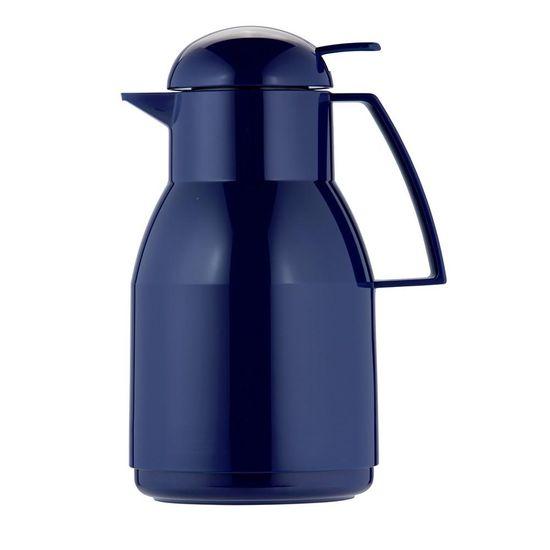 Garrafa Térmica 1 L Azul