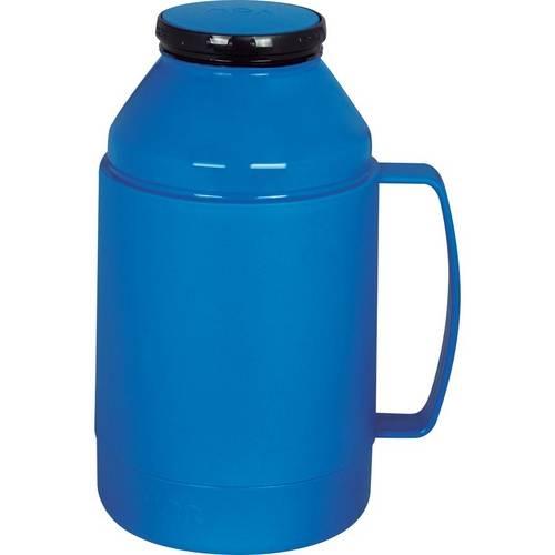 Garrafa Térmica 500 Ml Azul Mor