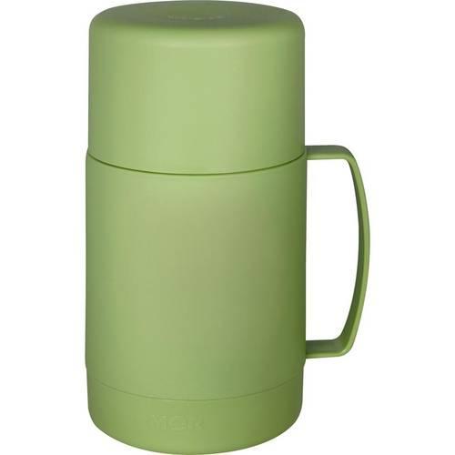 Garrafa Térmica 500 Ml Verde Mor