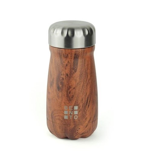 Garrafa Térmica Bento Go Espresso 330ML - 33573