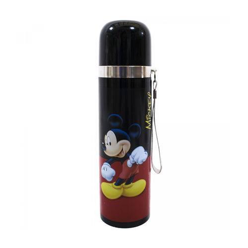 Garrafa Térmica Mickey 500 Ml - Disney