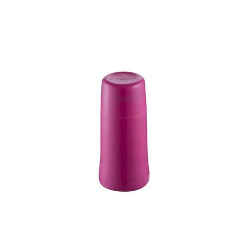 Garrafa Térmica Onix 250 Ml Rosa - Soprano