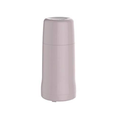Garrafa Termica Onix 250ml Bege Soprano