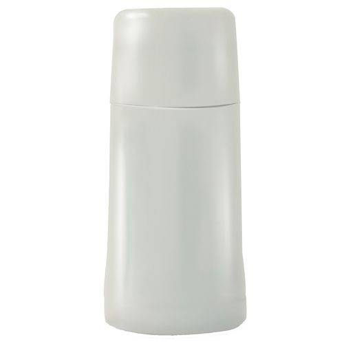 Garrafa Térmica Onix 250ml Branca Soprano