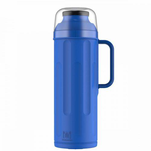 Garrafa Termica Personal 1L Azul