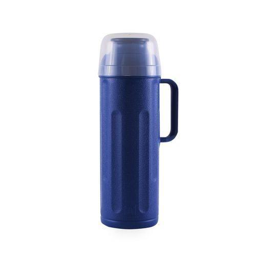 Garrafa Térmica Personal Azul, 1 Litro Ref: 7020cam - Termolar