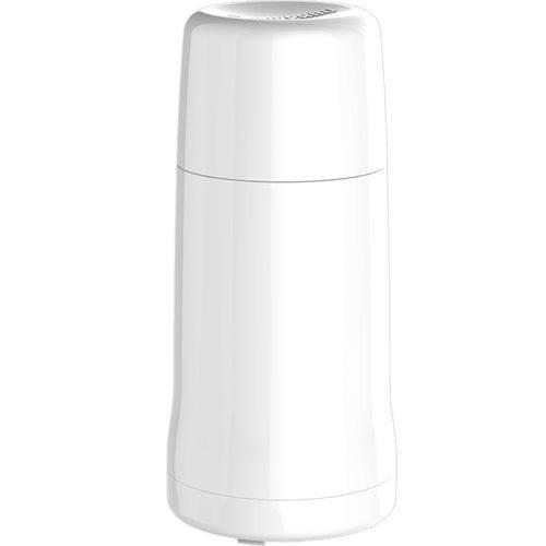 Garrafa Térmica Soprano Onix 250ml, Branca